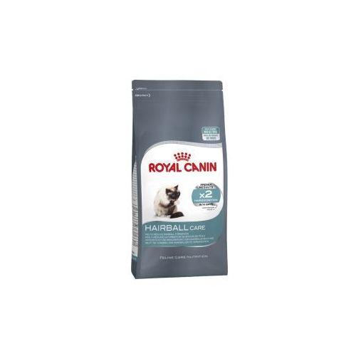 ROYAL CANIN Hairball Care 2kg (3182550721400). Najniższe ceny, najlepsze promocje w sklepach, opinie.
