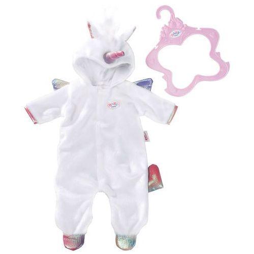 Zapf Baby born - piżamka jednorożec (4001167824955)
