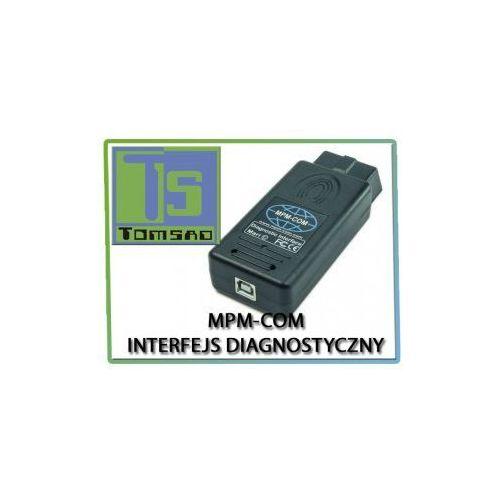 MPM-COM Interfejs diagnostyczny z Multiplekserem z kategorii Pozostałe narzędzia