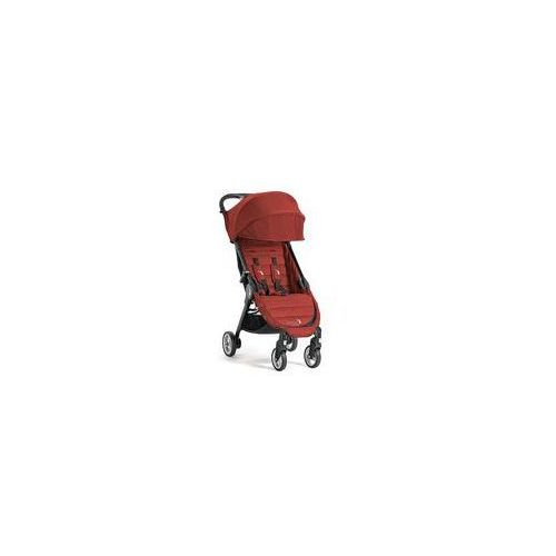 Wózek spacerowy City Tour Baby Jogger + GRATIS (garnet), 047406140404