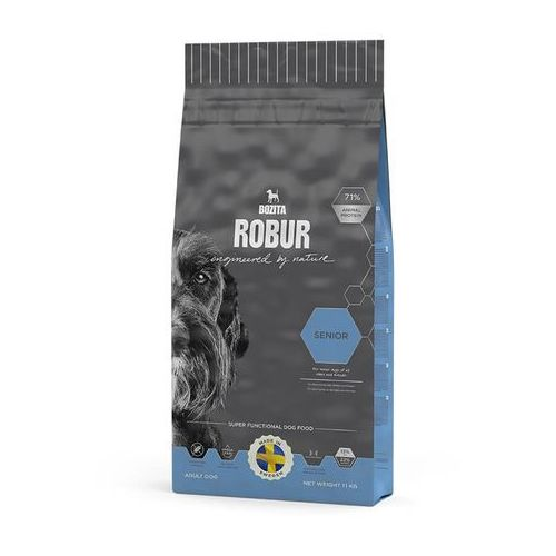 Bozita robur senior 11kg (7311030243316)