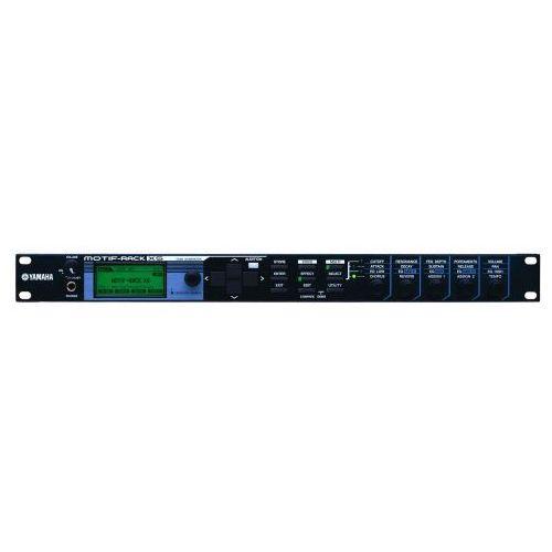 OKAZJA - Yamaha Motif Rack XS moduł syntezatora