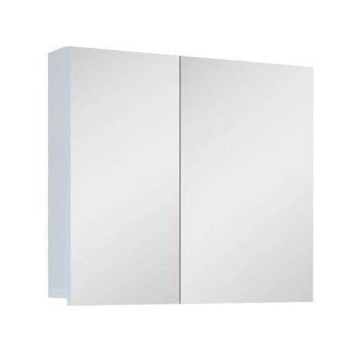 ELITA szafka wisząca z lustrem 70 white 904508