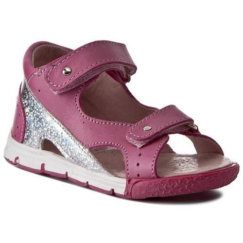 Sandały KORNECKI - 05190 Róż/S, kolor różowy