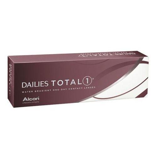 NOWOŚĆPOLECAMY Dailies Total 1 - 30 sztuk