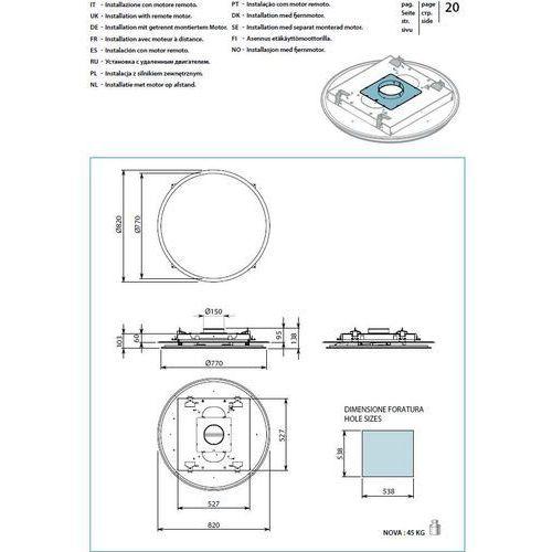 Falmec SLIM 800