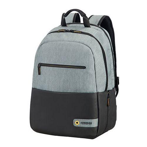 "AMERICAN TOURISTER plecak komputerowy 14.1"" miejsce na tablet z kolekcji CITY DRIFT materiał poliester, 80525 28G*001"