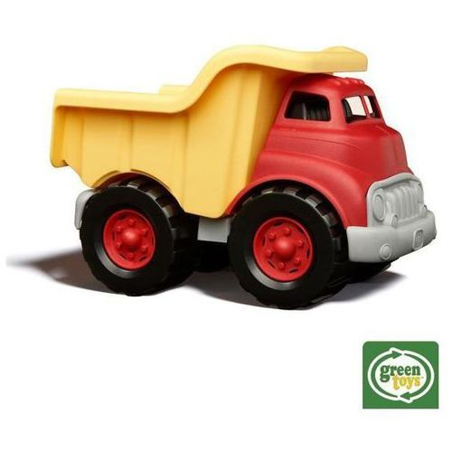 green toys - wywrotka marki Bigjigs