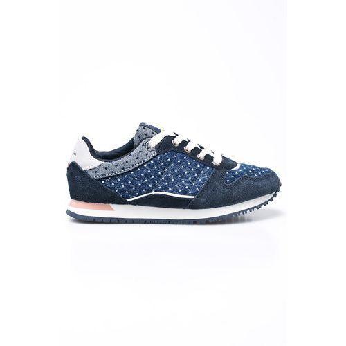 - buty dziecięce sydney marki Pepe jeans