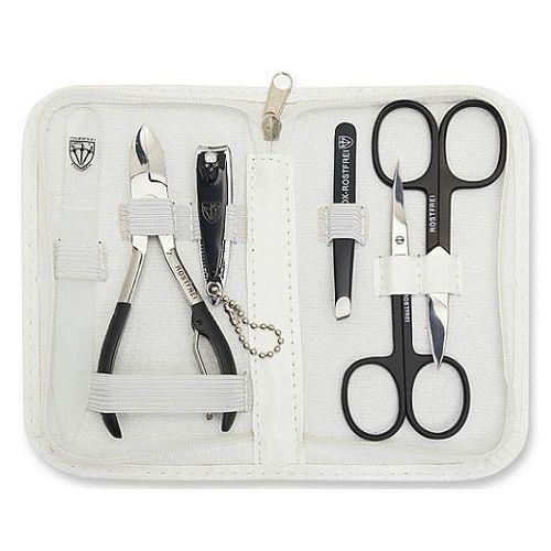 Zestaw Manicure 7830 MC SZ Cążki Nożyczki Solingen