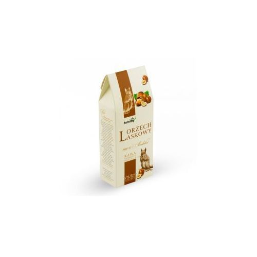 Tommy cafe Kawa smakowa orzech laskowy box mielona
