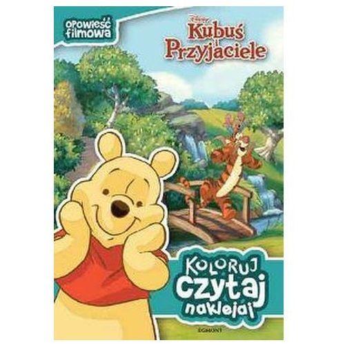 Praca zbiorowa Kubuś i przyjaciele opowieść filmowa (9788323771661)