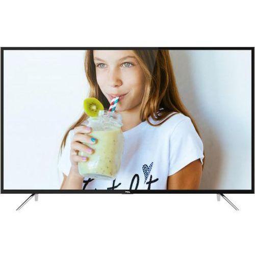 TV LED TCL U55C6006
