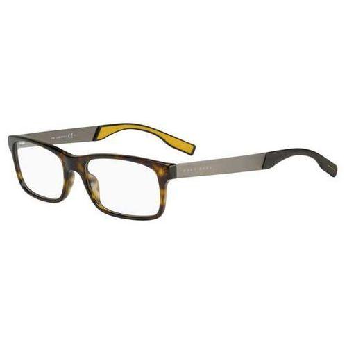 Okulary Korekcyjne Boss by Hugo Boss Boss 0550 0EX