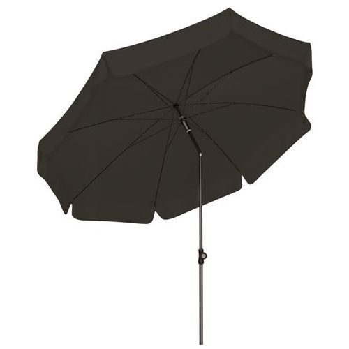 Parasol ogrodowy DOPPLER Sunline ciemny antracyt 411539840