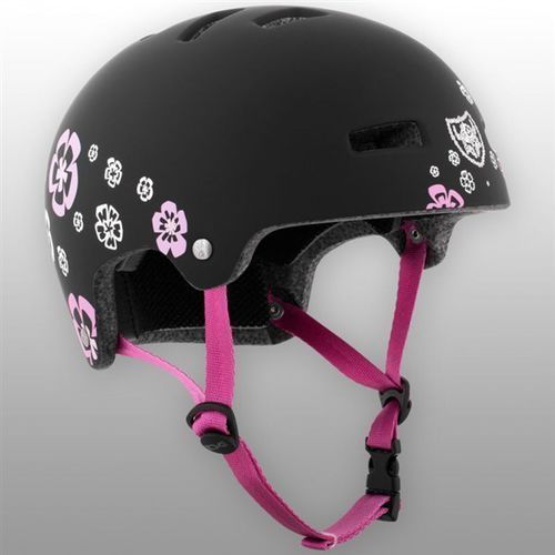 kask TSG - Nipper Maxi Graphic Design Flowers (173)