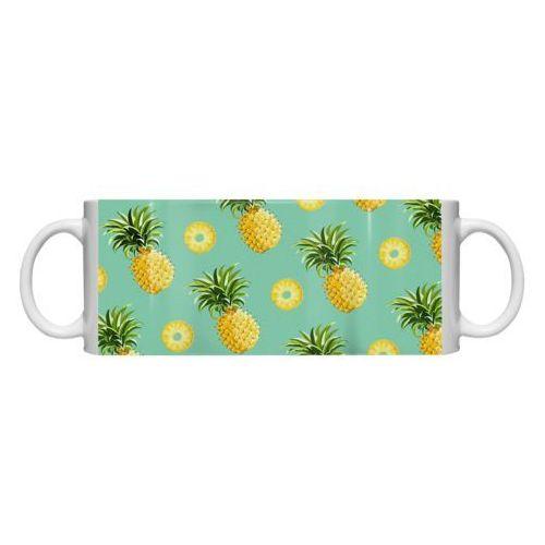 Kubek full print Pineapple mug