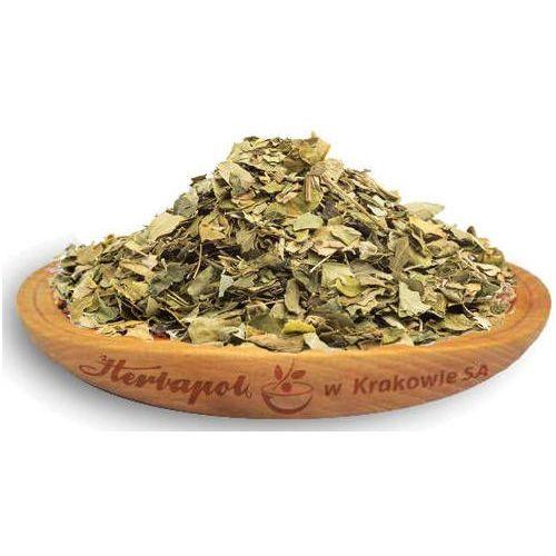 Herbapol kraków Moringa liść herbatka ziołowa 50g
