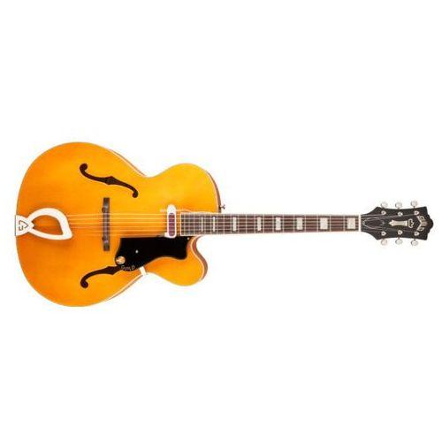 GUILD A-150 Savoy, Blonde - gitara elektryczna