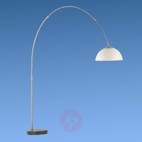 Viokef Sixty wygięta lampa stojąca (5201769037206)
