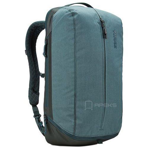 "vea 21l plecak miejski / torba na laptopa 15,6"" / deep teal - deep teal marki Thule"