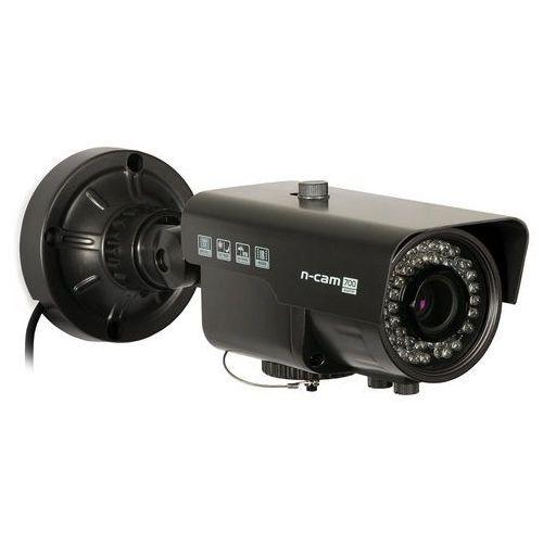 Cam Kamera n- 700 anpr identyfikacji numerów rejestracyjnych pojazdów w ruchu.