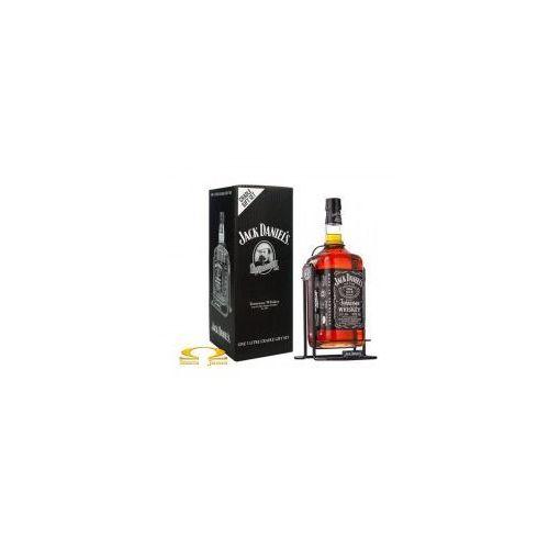 Whiskey Jack Daniel's 3l kołyska huśtawka (5099873167984). Najniższe ceny, najlepsze promocje w sklepach, opinie.