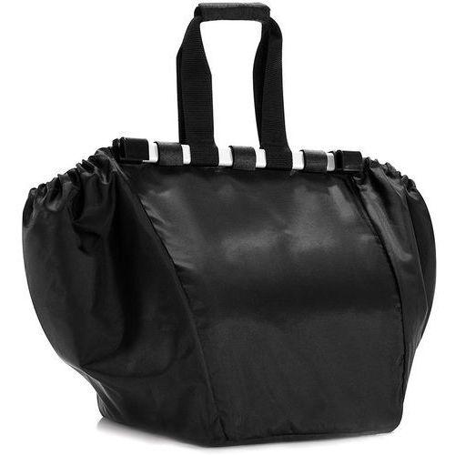 Torba na zakupy Reisenthel Easyshoppingbag Black (RUJ7003)