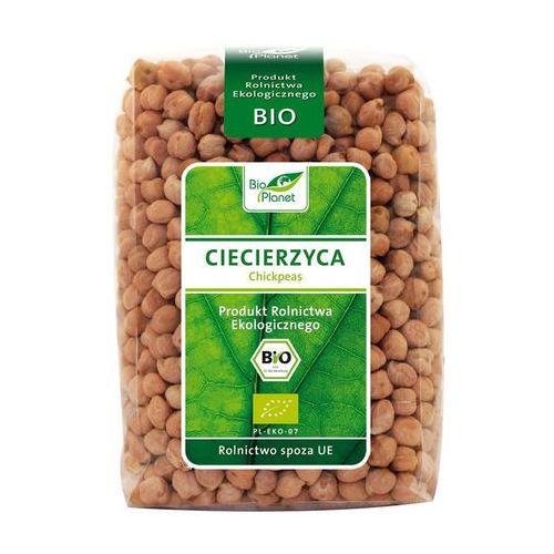 : cieciorka, ciecierzyca, groch włoski bio - 400 g wyprodukowany przez Bio planet