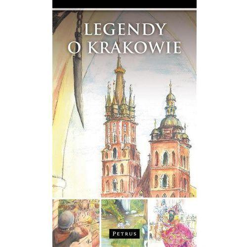 Legendy o Krakowie [Iwański Zbigniew], Petrus
