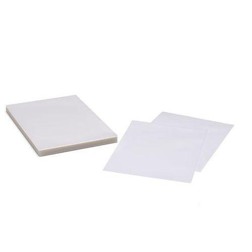 Koszulki do laminowania, matowe, grubość folii 125 µm, na din a3, opak. 100 szt. marki Gbc