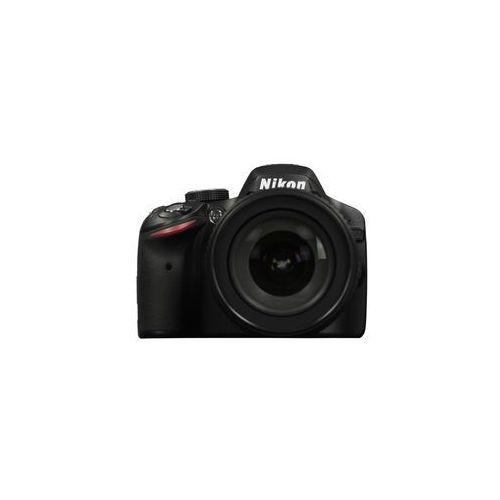 Nikon D3200 - OKAZJE