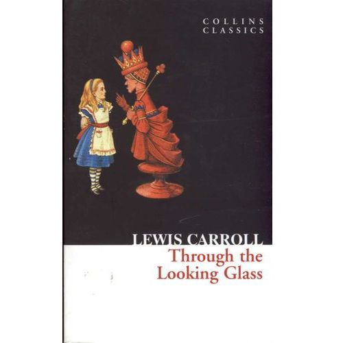 Through the looking glass, Harper Collins