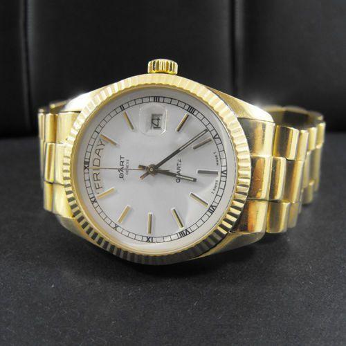 Złoty zegarek - ZS40