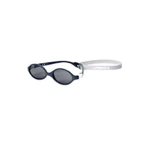 Lässig LÄssig splash & fun okulary przeciwsłoneczne dziecięce blue (4042183351247)