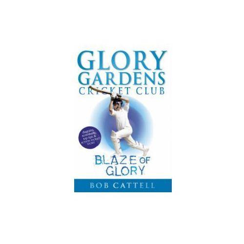 Glory Gardens 6 - Blaze Of Glory (9780099724117)