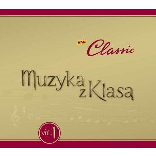 Empik.com Rmf classic: muzyka z klasą vol. 1