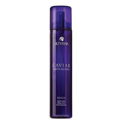 Alterna Caviar Beach Spray - spray nadający włosom efekt plażowych fal 150ml z kategorii Stylizacja włosów