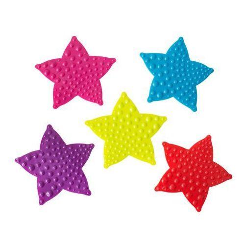 Cooke&lewis Mini maty łazienkowe batumi gwiazdy (3663602965787)
