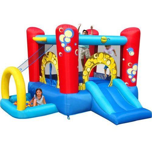 Happyhop Dmuchane centrum zabawy 4 w 1 (6933491992148). Najniższe ceny, najlepsze promocje w sklepach, opinie.
