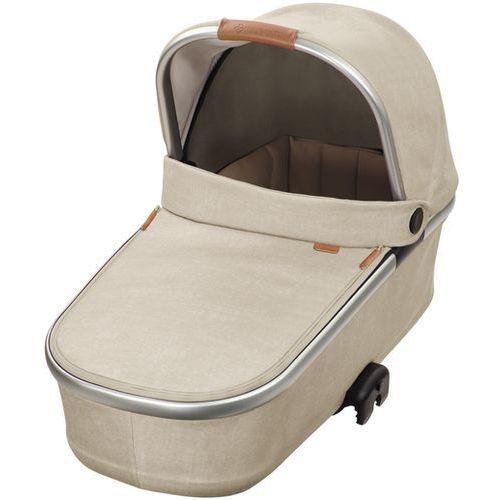 Maxi-cosi siedzisko do wózka dziecięcego oria nomad piaskowy (3220660271894)