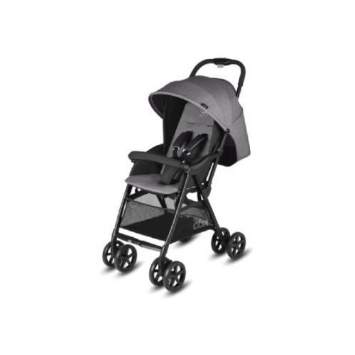 cbx Wózek spacerowy Yoki Comfy Grey - kolor szary (4058511275642)