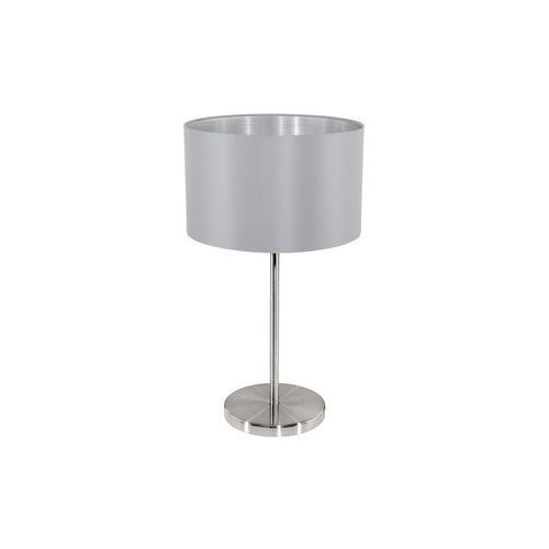 Eglo 31628 - lampa stołowa maserlo 1xe27/60w/230v