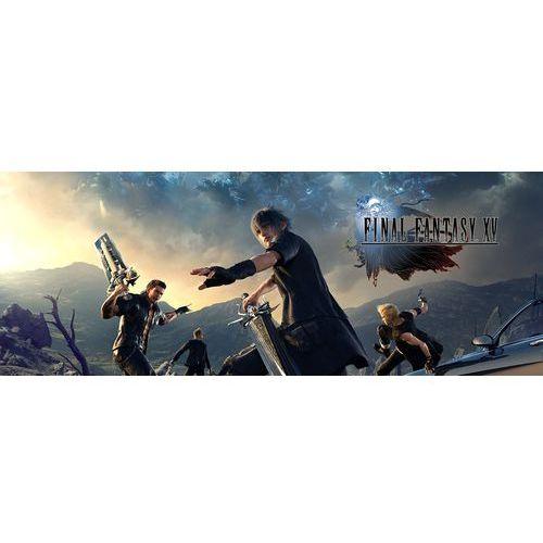 OKAZJA - Final Fantasy XV (Xbox One)