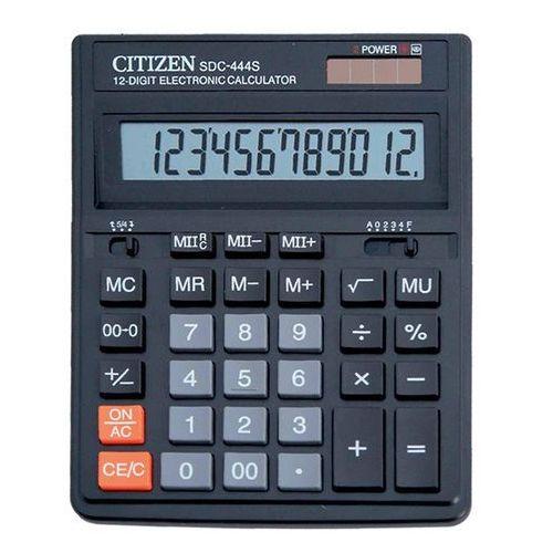Kalkulator biurowy Citizen SDC-444S z kategorii Kalkulatory