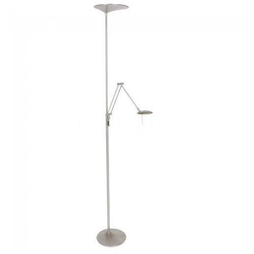 Steinhauer Zodiac Lampa Stojąca LED Stal nierdzewna, 2-punktowe - Nowoczesny - Obszar wewnętrzny - Zodiac - Czas dostawy: od 10-14 dni roboczych (8712746127256)