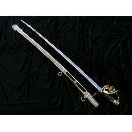 Płatnerze Napoleońska imperialna kawaleryjska szabla grenadierów ius-s-113