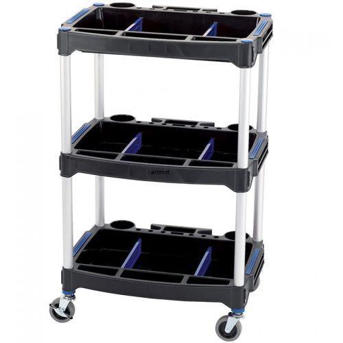 Wózek 3 półki organizer (5010559046126)