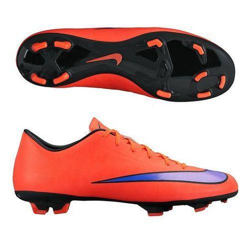 Nowe buty piłkarskie korki mercurial victory v fg r.44,5-28,5cm marki Nike