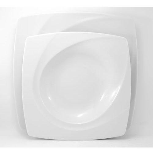 Lubiana Porcelana - talerz głęboki 23 celebration (5900245212655)